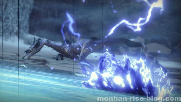 眠狗竜「ドスバギィ」:モンスターの種別
