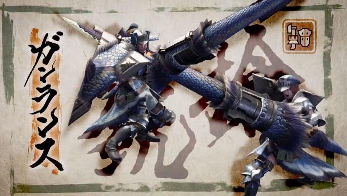 眠狗竜「ドスバギィ」:装備の見た目と性能