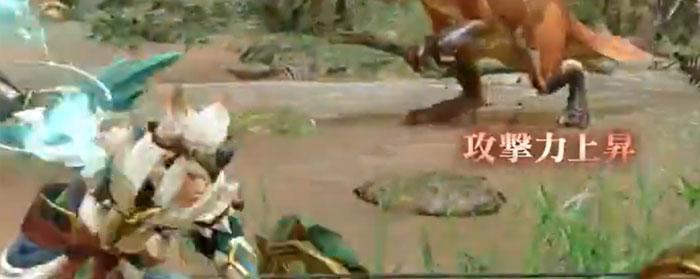 モンハンライズ「弓」について:鉄蟲糸技①「剛力の弓がけ」②