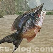 ギガニア - モンハンRISE環境生物 - MHRISE