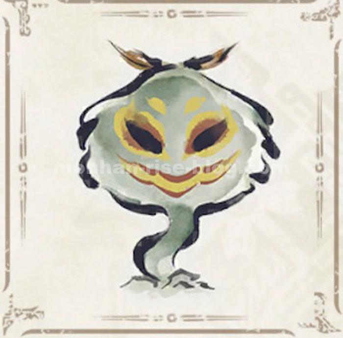 ロクロッヘビ:RISE環境生物①