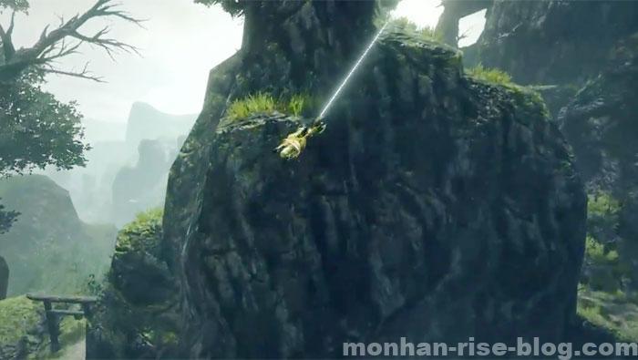 環境生物「大翔蟲」:大翔蟲の特徴
